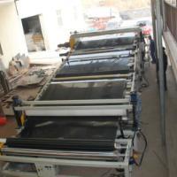 华仕达PE板片材挤出生产线技术