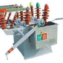 供应户外高压断路器ZW8-12真空断路器