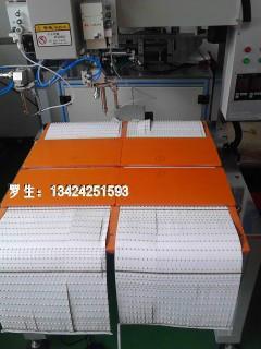 供应杭州LED模组自动焊锡机