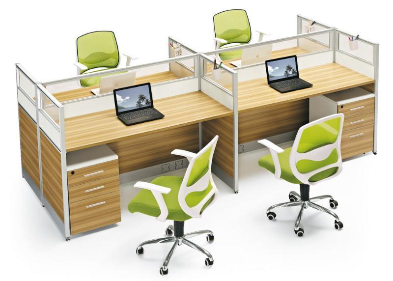 组合办公桌图片大全图片