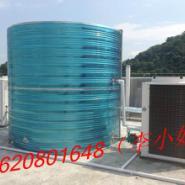 湖北荆州圆形保温水箱厂家图片