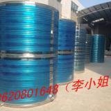 供应开平空气源保温水箱价格-方形水箱-5-10吨圆形保温水箱规格-生活水箱