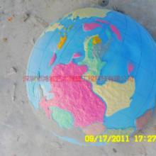 供应玻璃钢地球仪/玻璃钢地球仪雕塑/定制地球仪雕塑/学校地球仪雕塑