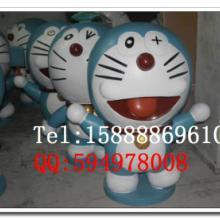 供应机器猫玻璃钢雕塑,机器猫玻璃钢雕塑批发,机器猫玻璃钢雕塑现货,