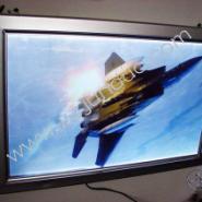广告铝合金边框/灯箱铝合金边框图片