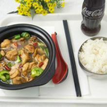 供应济南黄焖鸡米饭加盟公司哪家最好,黄焖鸡米饭传授配方首选仟佰味》批发