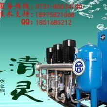 供应高要市全自动变频恒压供水设备 恒压供水设备