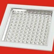李宁LED厨卫灯方形8W图片
