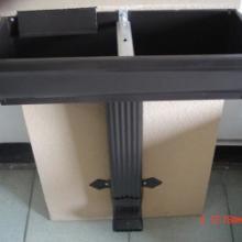 供济南大型厂房排水管,金属材质90*120规格雨水管批发