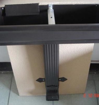 5.5k彩铝檐沟天沟彩铝落水系统图片/5.5k彩铝檐沟天沟彩铝落水系统样板图 (2)