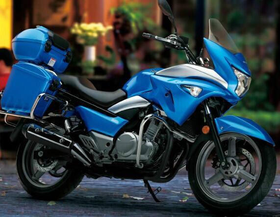 我买的豪爵铃木摩托车怎么在官网找不到那个型号高清图片