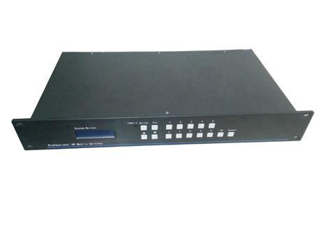 供应HDMI8进8出矩阵切换器