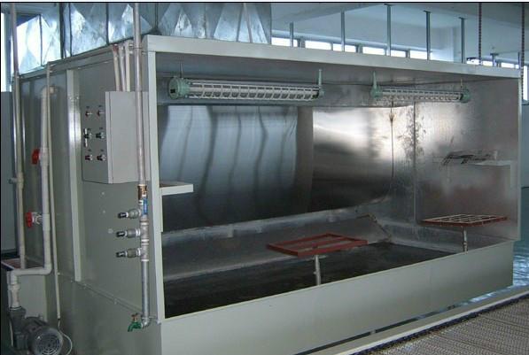 供应惠州地区机械设备水转印喷油设备