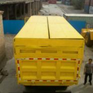 乘风渣土车加盖密闭系统生产厂家图片