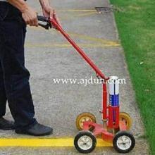 供应油漆划线车C型、油漆划线器、道路划线、手持式划线车