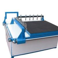 小型直线玻璃切割机_蚌埠玻璃切割机_亚联机械