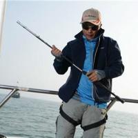 新款钓鱼防晒服