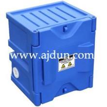 供应sysbel化学品安全柜 强酸碱化学品储存柜4加仑图片