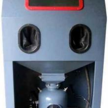 供应喷砂机 异形件处理用的设备