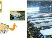 供應新疆DU橡膠帶式真空過濾機濾布,新疆DU橡膠帶式真空過濾機濾布廠圖片