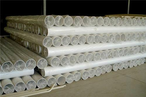 PVC排水管材管件图片/PVC排水管材管件样板图 (1)