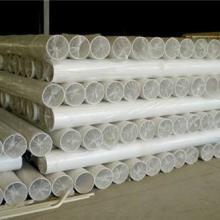 PVC排水管PVC排水管材管件淄博PVC排水管材盼忠建材批发