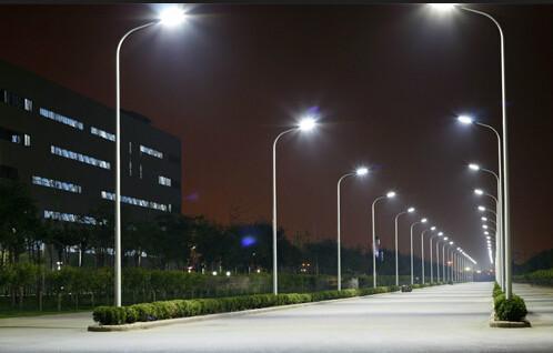 关于LED路灯设计要求与选购注意事项介绍
