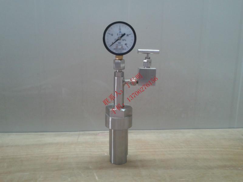 供应反应釜反应器25/50/100mL