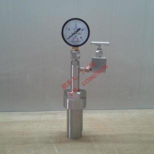 反应釜反应器25/50/100mL图片