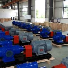 供应泵SNH1700-46系列螺杆泵