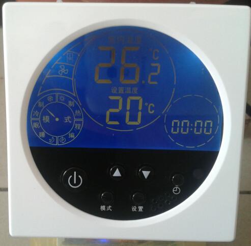供应OL-806液晶温控器