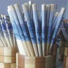 供应筷子筷筒批发,印花筷子厂家直销,阿里山筷子价格市场地摊展会热销