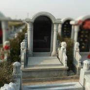 天津市东丽区东华林公墓图片