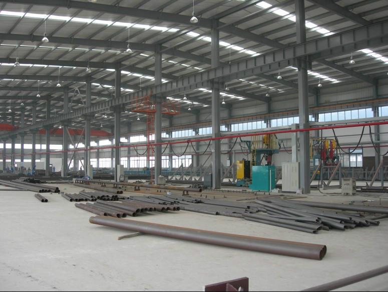 供应轻钢结构厂房,单层钢结构厂房,钢结构厂房预算,钢结构厂房造价