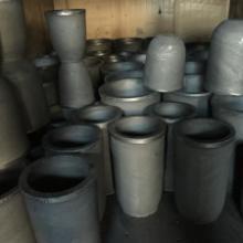 供应中频炉石墨坩埚中频炉熔铝石墨坩埚