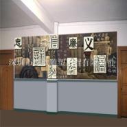 厂家直销校园广场文化墙玻璃钢浮雕图片