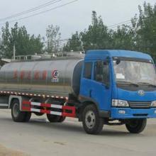 供应东风大型奶罐车生产厂家批发