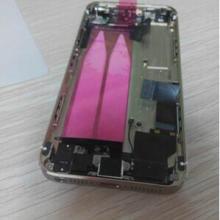 供应精密铝棒铝管铝异型材苹果外壳图片