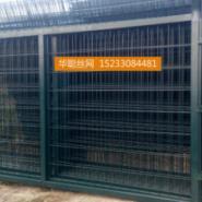 供应铁路防护栅栏、桥下防护栅栏、华聪丝网厂。