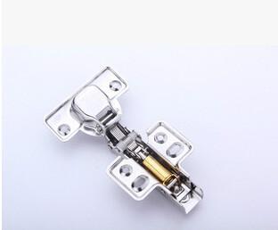 供应古铜液压固定铰链暗藏铰链机柜铰链纯金属滚齿减速缓冲液压铰链