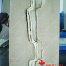 供应石膏花角专用模具硅胶