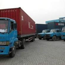 供应青岛黄岛散货集装箱代理运输