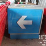 供应白云区专业生产加油站进出口灯箱