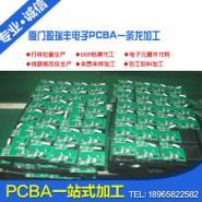 SMT贴片插件焊接组装电子加工图片
