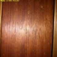 河南菠萝格高品质木材图片