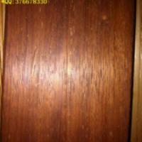 供应河南菠萝格高品质木材 地板、室内户外花架餐桌椅子高级防水台