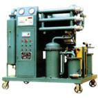 供应高效真空滤油机ZYA-50型厂家直销 高效真空滤油机ZYA-50型图片