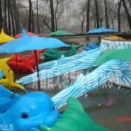 海豚戏水10-12臂平行旋转类图片