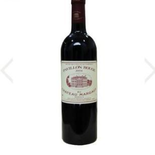 玛歌红亭红葡萄酒2004图片
