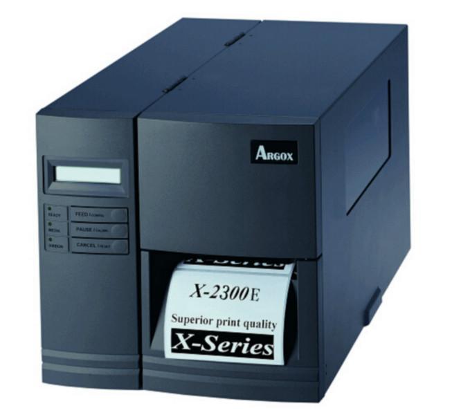 供应ArgoxX-2300工业条码打印机